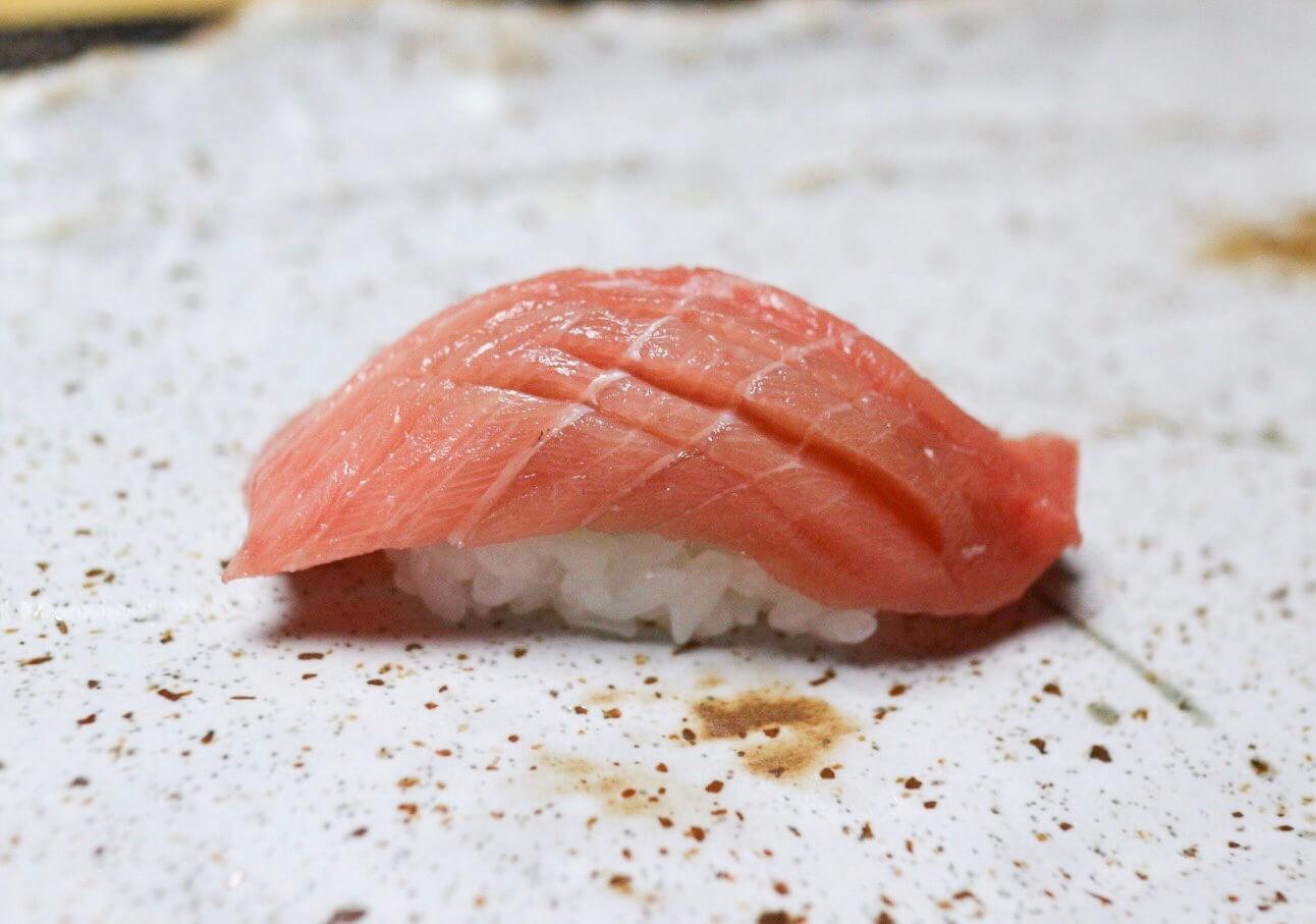 寿司懐石コース梅 8,000